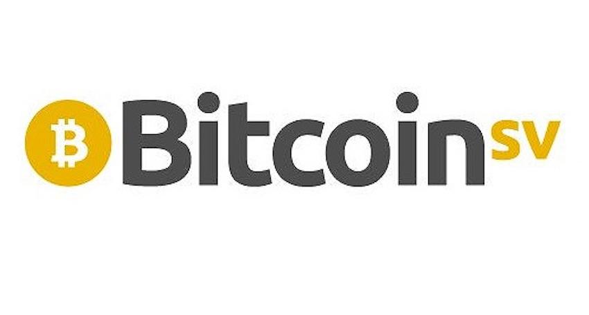 ビットコインSVの画像