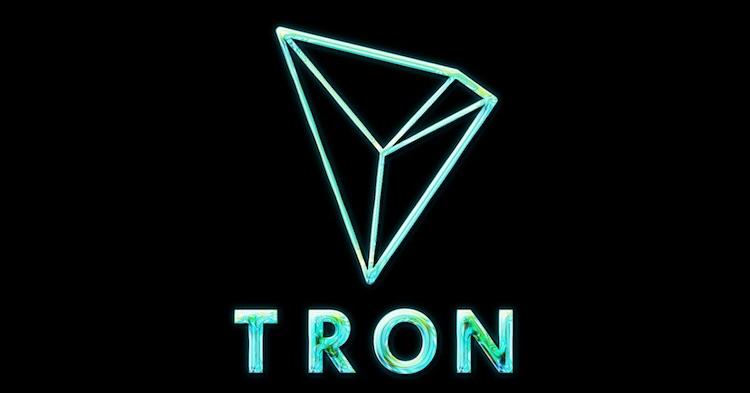 トロン画像