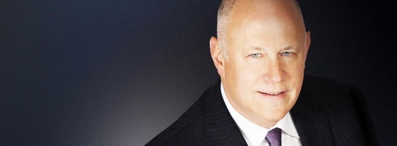 Jeffrey C. Sprecher(ジェフリー・スプレッチャー)CEO氏